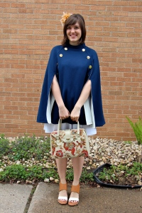 Thrift Style Thursday: Cute & Quirky