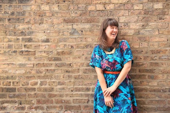 colorful-loft-dress