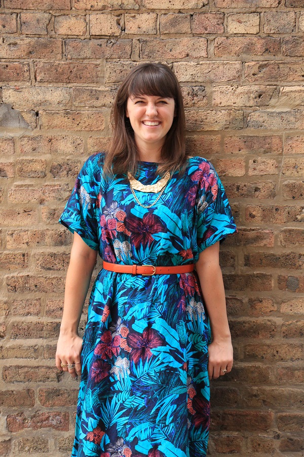 thrifted-tropical-dress