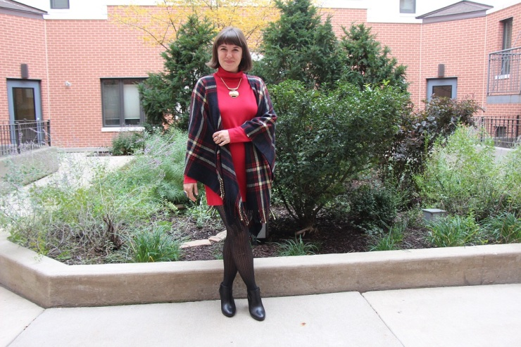blue-and-red-plaid-poncho